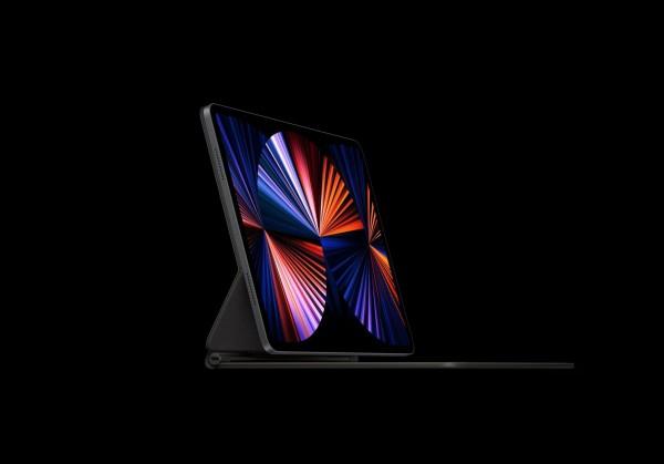 搭载苹果自研M1芯片 新iPad Pro已开始售卖