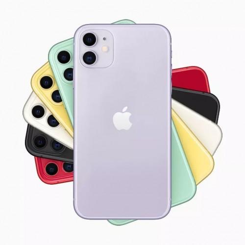 iPhone11销量超iPhone12?转转:二手iPhone11已经连续4个季度称霸