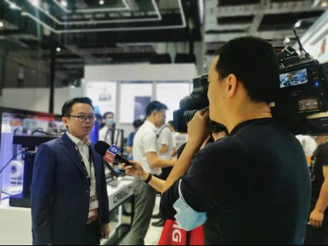 TCT亚洲展首日启幕 创想三维展示3D打印高效创新解决方案