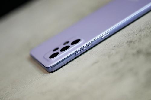 做年轻群体喜爱的手机产品  三星A52做对了哪些?
