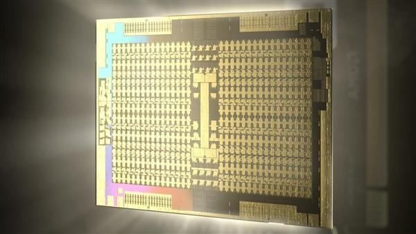 流处理器翻番 AMD将推出CDNA2架构Instinct MI200