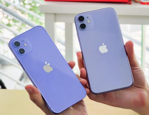 安卓手机利润不及iPhone四分之一?转转:怎样买iPhone更省钱?