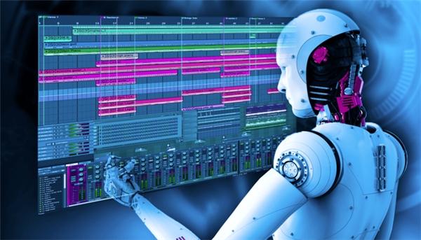 网易云音乐上市背后的变量:AI正在改写这个时代