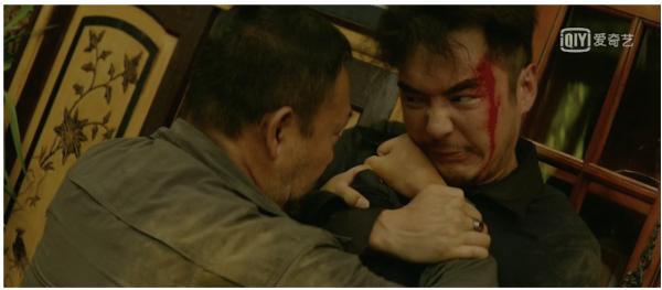 五一强档黑马电影《扫黑・决战》上线爱奇艺亚宁、吕聿来、张颂文等人讲述不得不看的理由