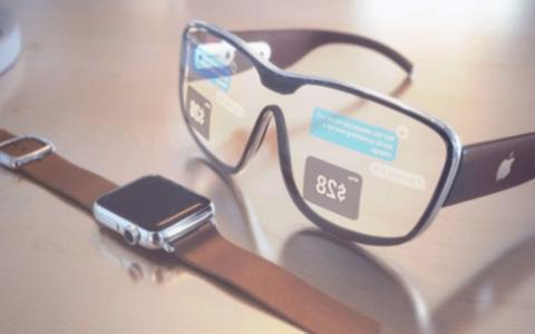 苹果眼镜支持AssistiveTouch功能 助力残疾人带来更多好处