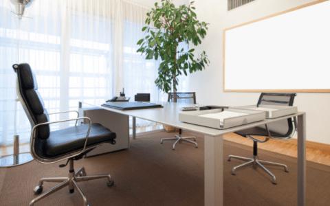 工作实践、技术及设计趋势将如何影响未来的办公室?