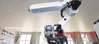 珞石机器人完成C系列超3亿融资,领跑全球智能制造转型赛道