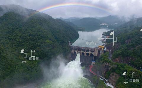 建设智慧应急防汛工程,科技赋能雨涝灾害防御